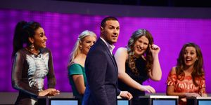 Take Me Out - Paddy McGuinness