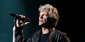 Bon Jovi make triumphant return to Wembley Stadium after 19 years