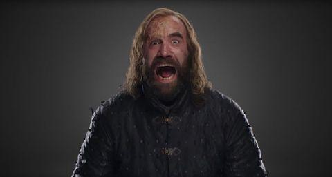 Game of Thrones season 7: The Hound