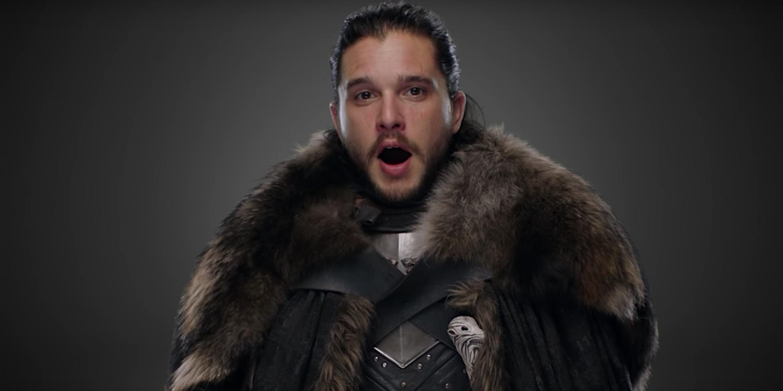 Game of Thrones season 7: Jon Snow