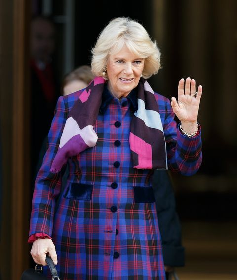 Camilla Parker Bowles Is Going To Show Up In The Crown Season Three