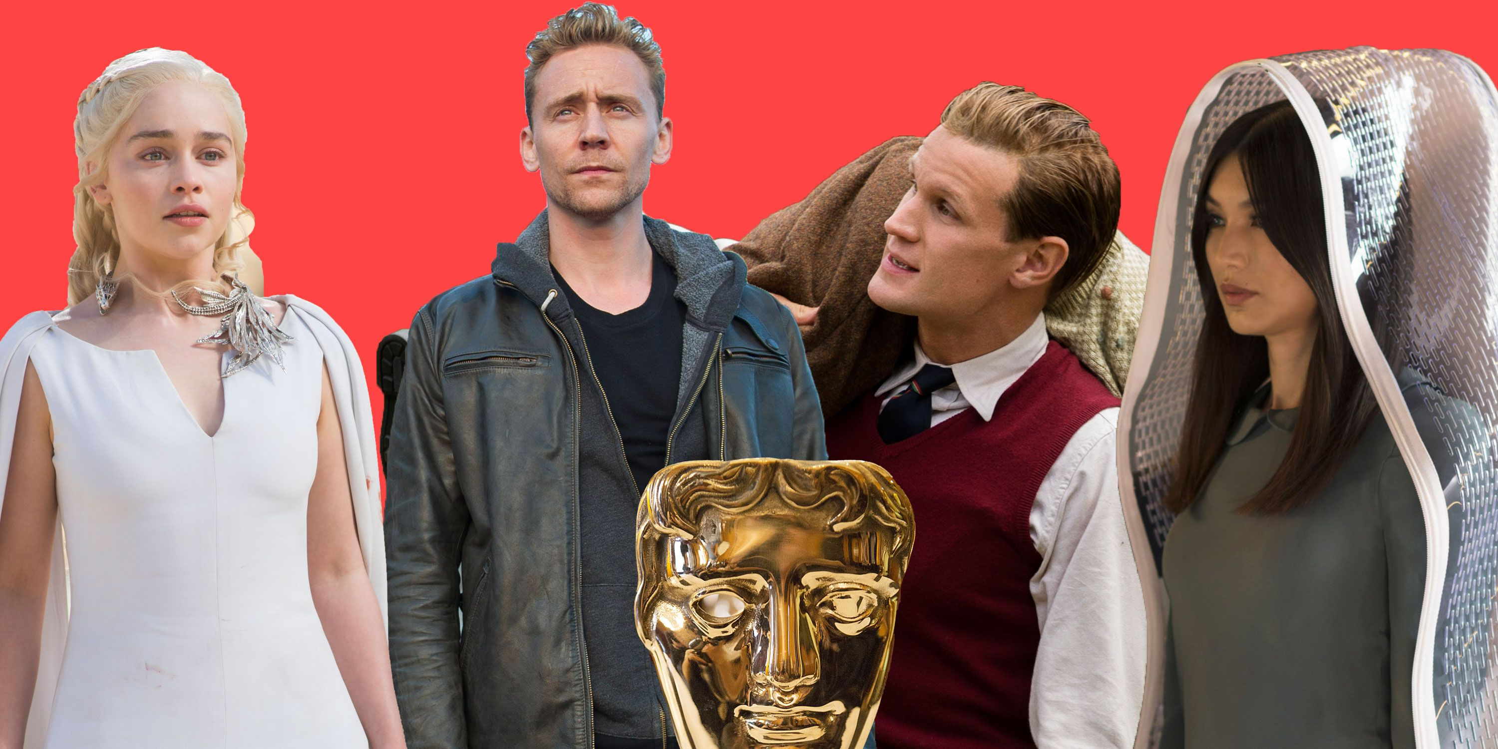 BAFTA, nominations snub