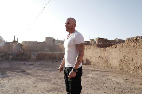 Prison Break season 6 - New episodes, release date, cast