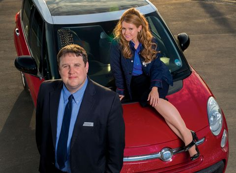 Peter Kay's Car Share music - all the songs on Forever FM in