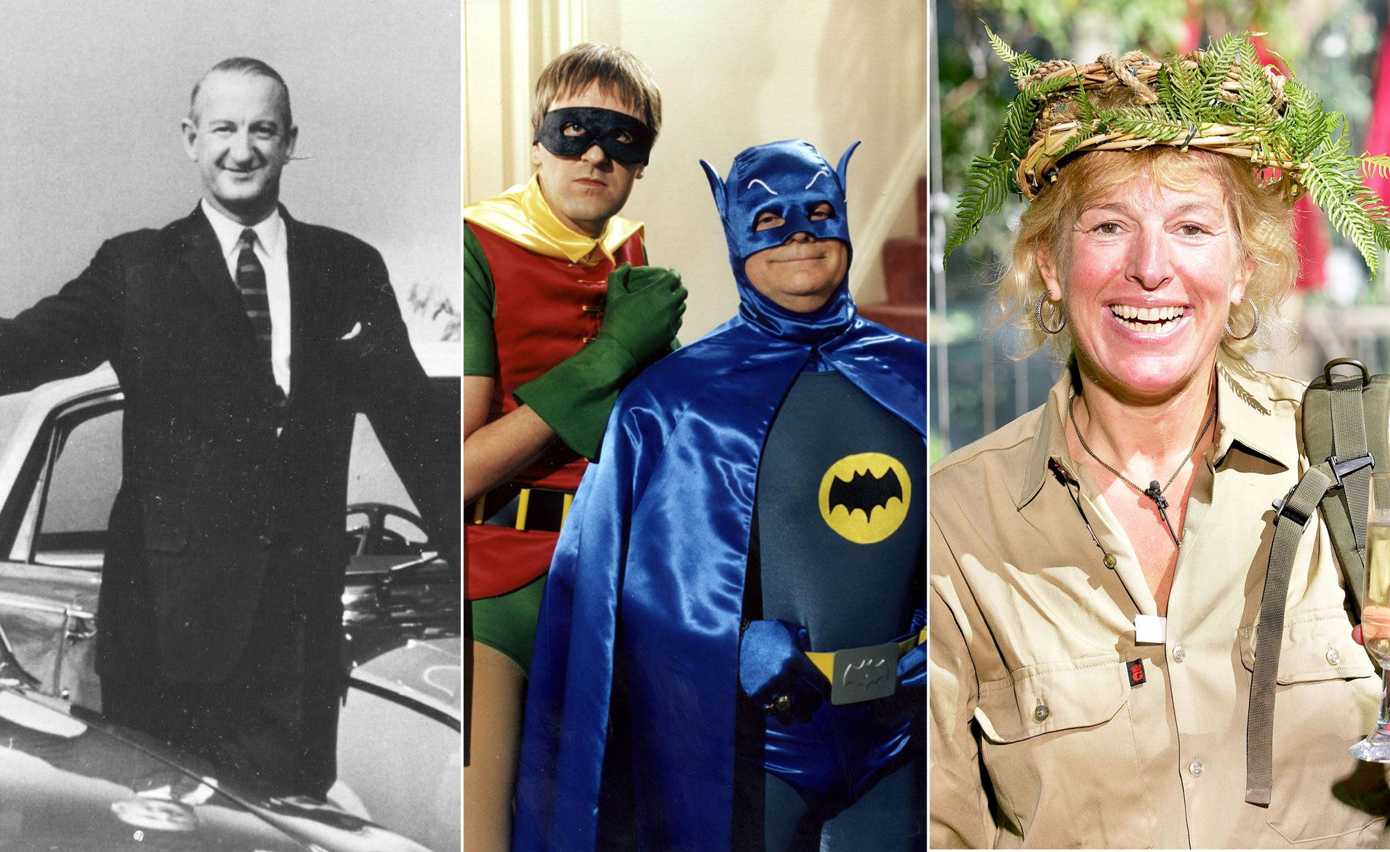 What was the UK's favourite TV show in the year you were born?