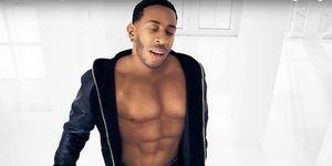 Ludacris Vitamin D music video- Fast and Furious
