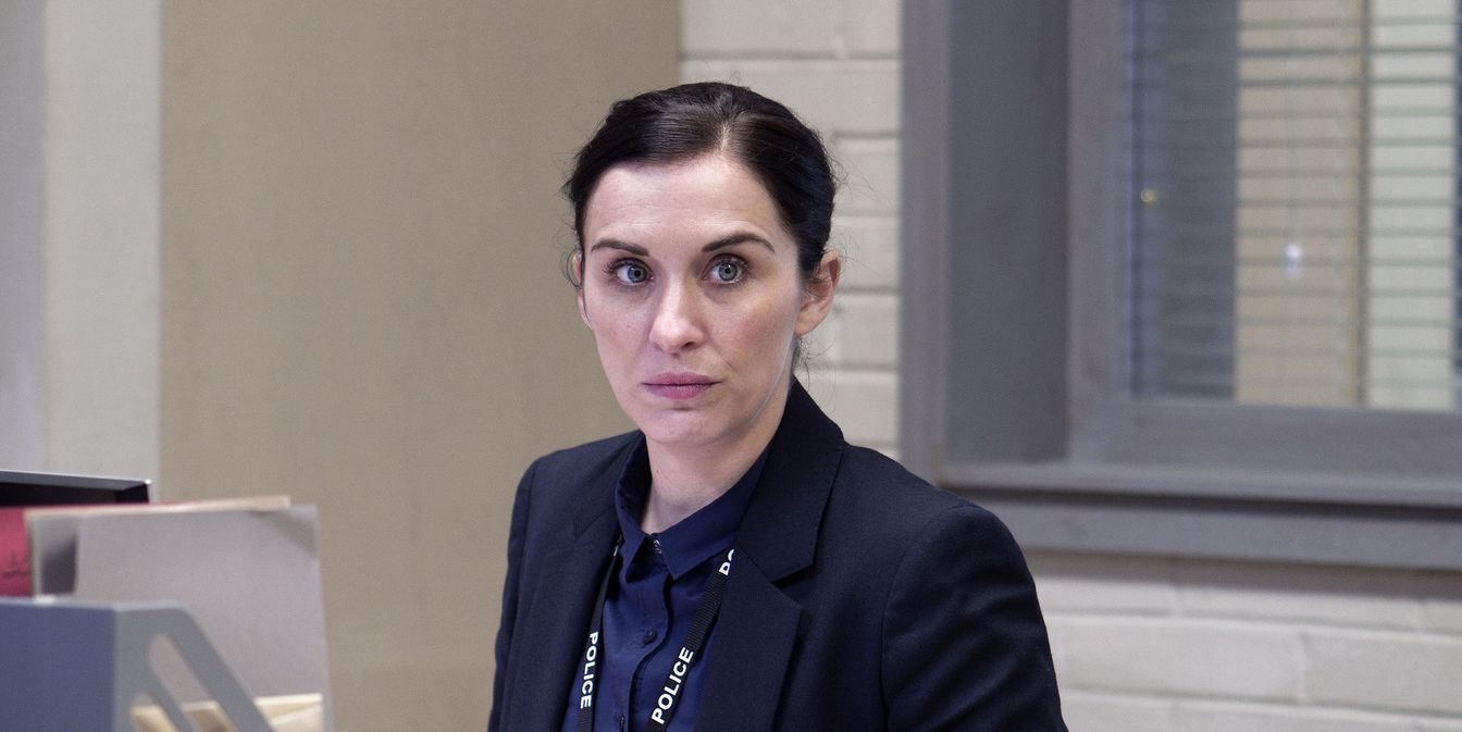 Vicky McClure in 'Line of Duty' s04e04
