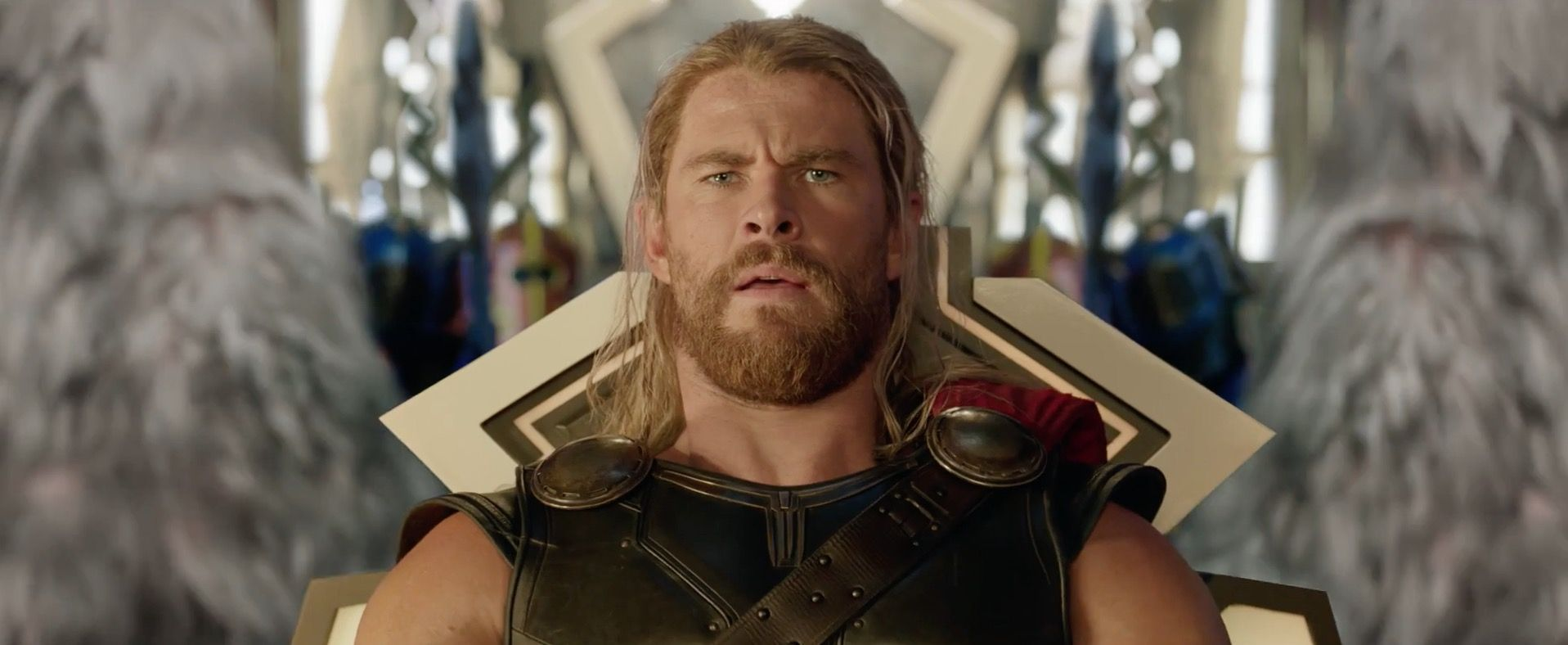 This Thor: Ragnarok favourite actually appeared in the MCU before
