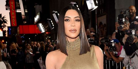 Kim Kardashian - Kimoji