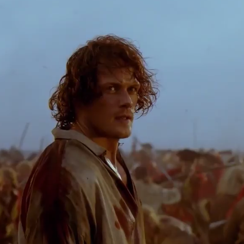 Outlander producer reveals book scene she wishes hadn't been cut from the TV show