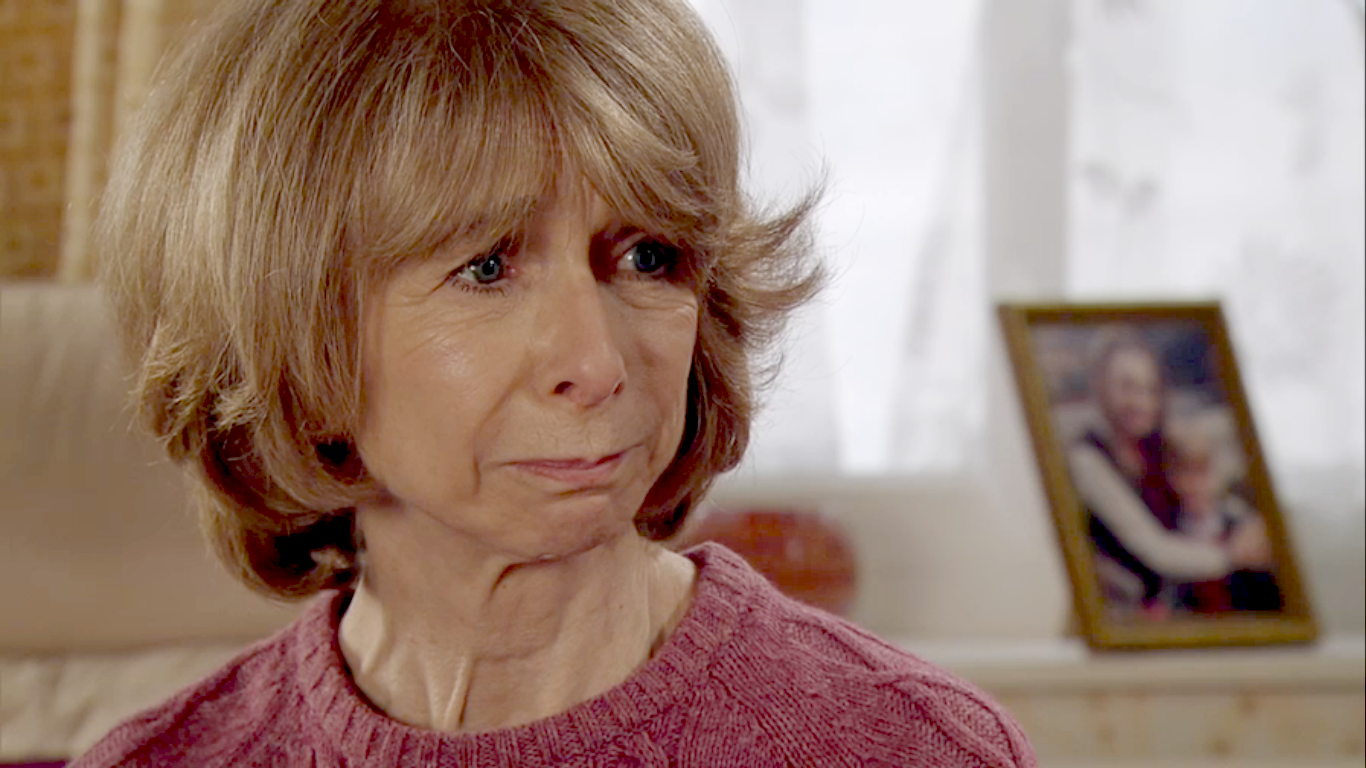 Coronation Street boss reveals a dilemma the show faces with Gail Rodwell's scenes
