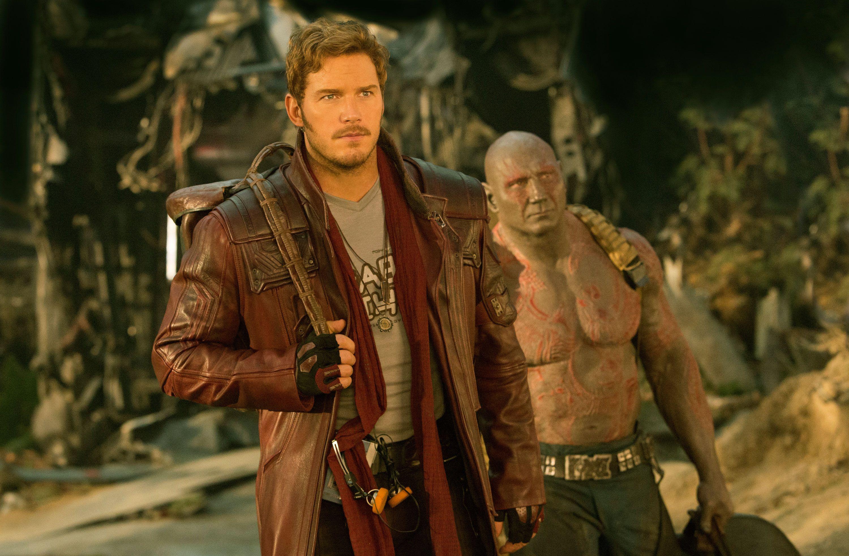 Avengers: Endgame set up a dark, dark timeline for Star-Lord