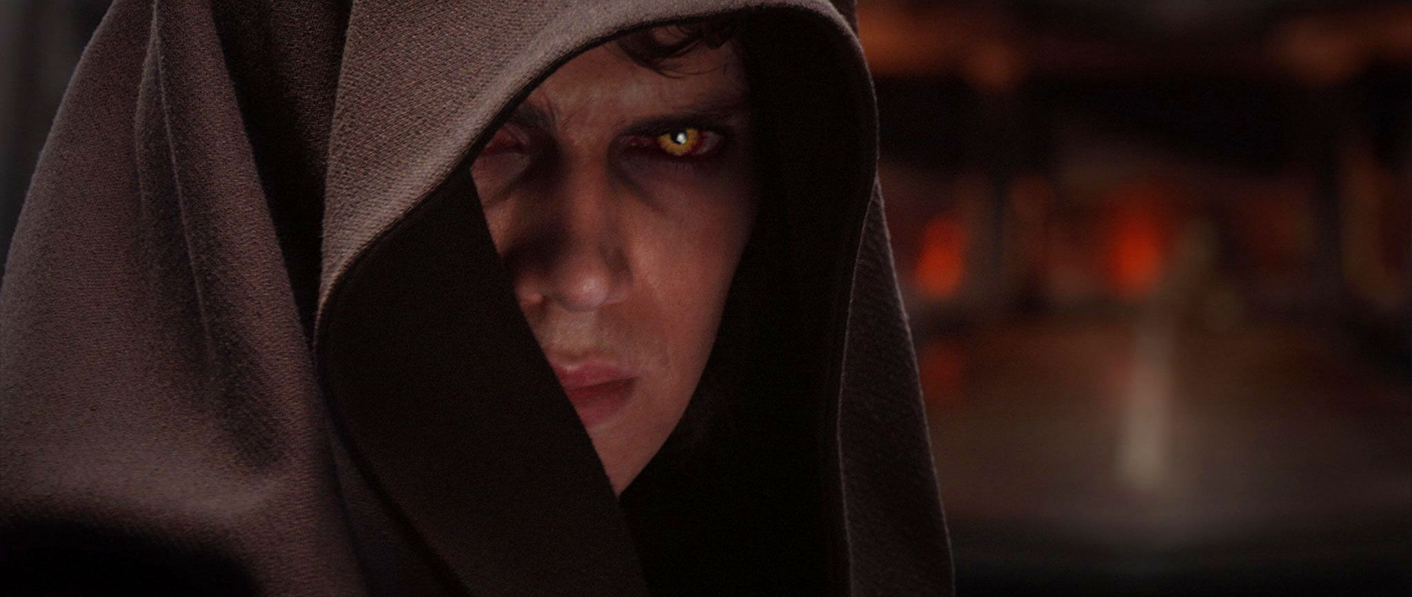 Star Wars Prequels Main Problem Has Been Fixed By The Clone Wars