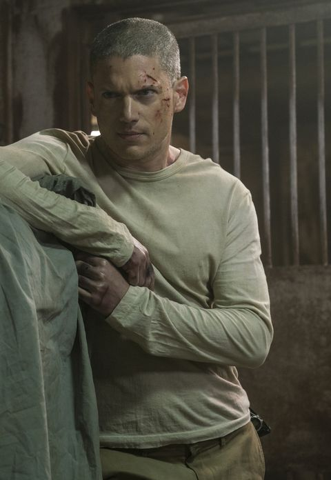 Prison Break Season 6 New Episodes Release Date Cast