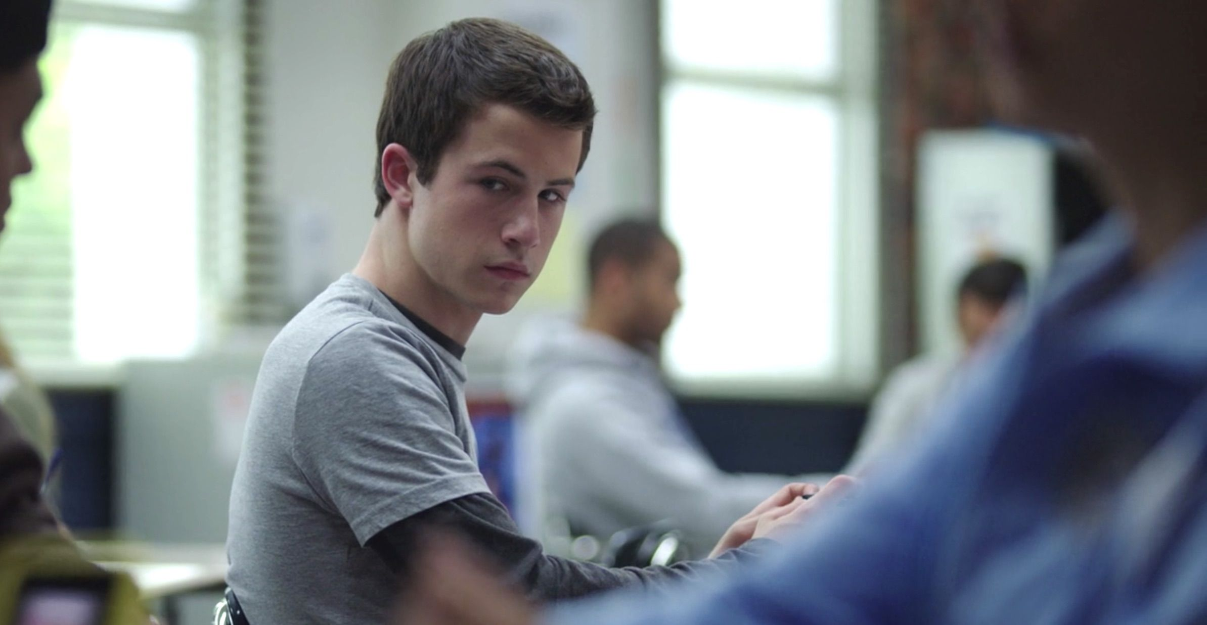 13 Reasons Why season 4 adds key character connected to Clay Jensen
