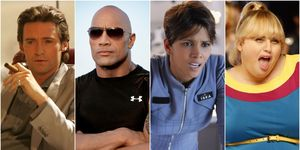 Huge stars, flop TV shows - Hugh Jackman, Dwayne 'The Rock' Johnson, Halle Berry, Rebel Wilson
