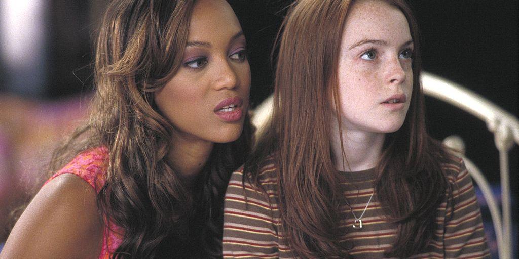 Tyra Banks Wants Lindsay Lohan Back for Life-Size 2