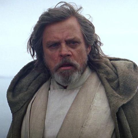 Star Wars The Rise Of Skywalker Will Feature Luke Skywalker As A Force Ghost