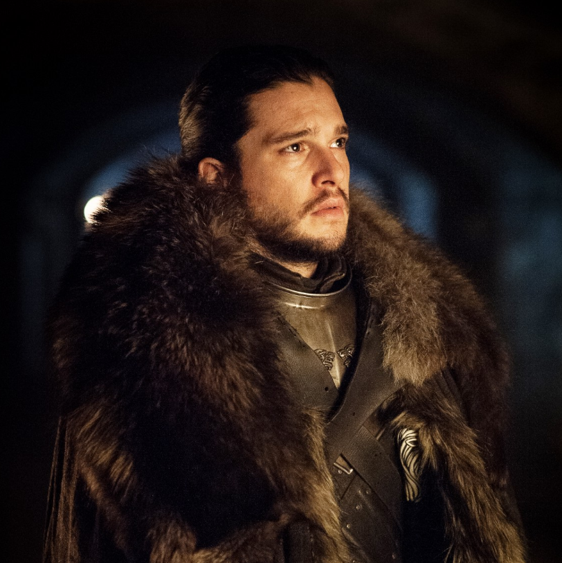 Game of Thrones' Kit Harington was last cast member to know how the show ends - because he was too lazy to read his script