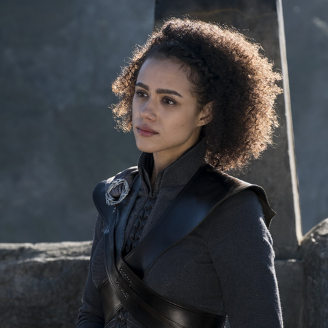 """Game of Thrones star responds to final season backlash: """"You can't ask for receipts on art"""""""