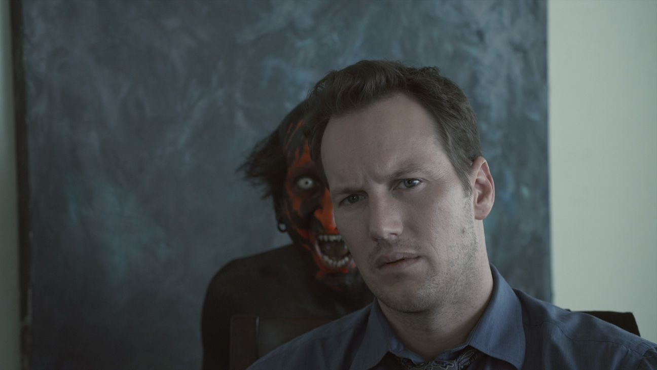 Insidious 5 Release Date Cast And More