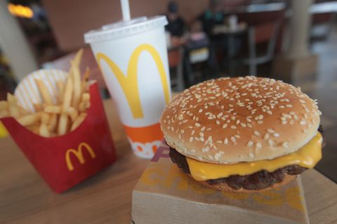 Mcdonalds Hack People Are Using This Sneaky Trick To Get Free Food
