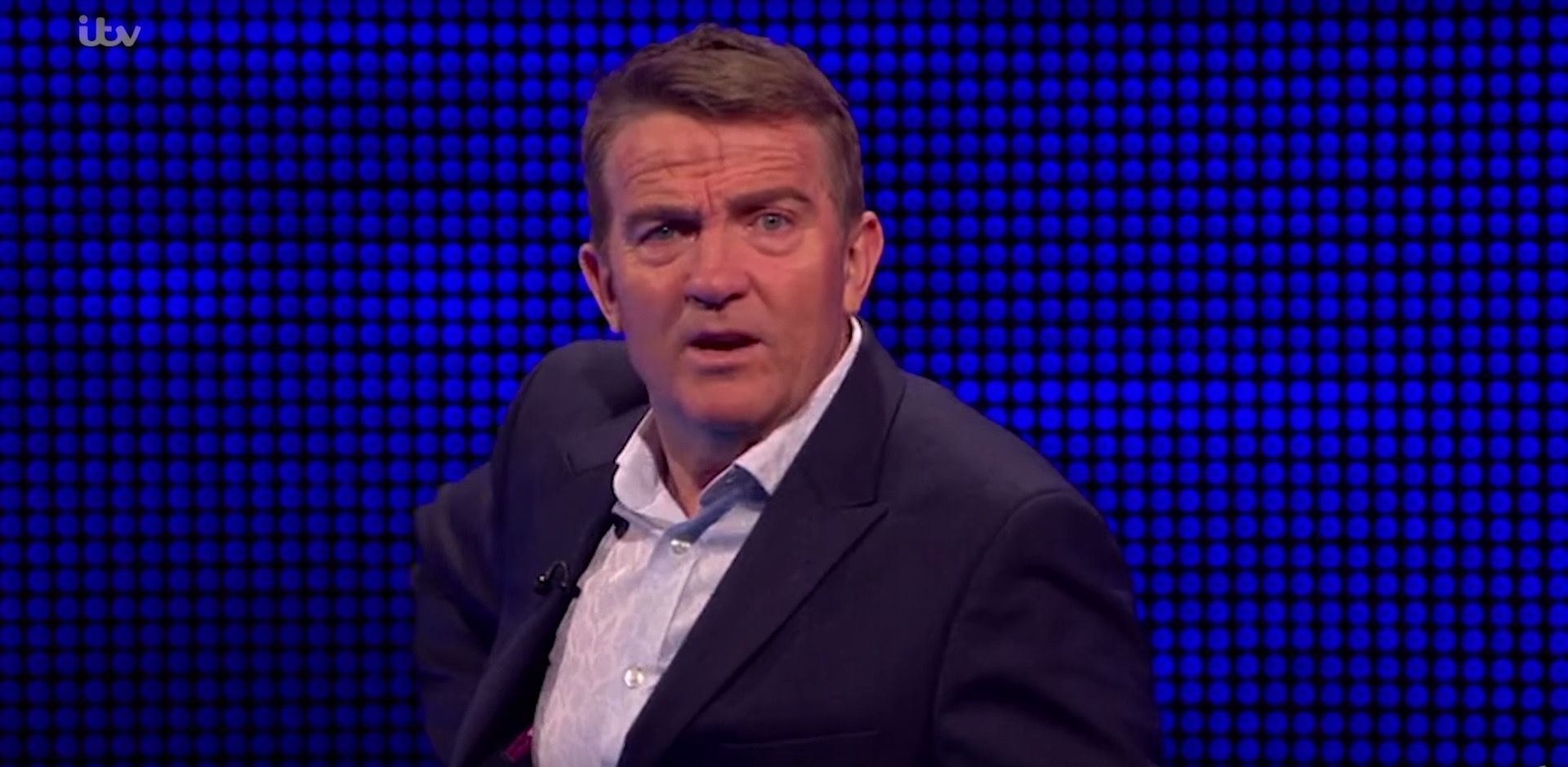 The Chase stars discuss whether the show could work without host Bradley Walsh