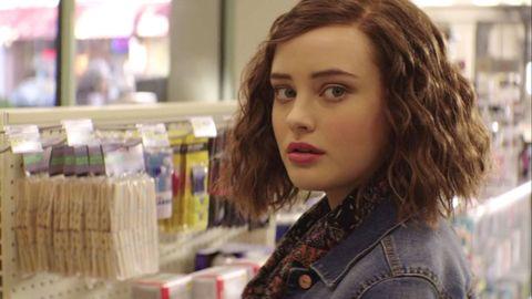 13 Reasons Why finale: Hannah