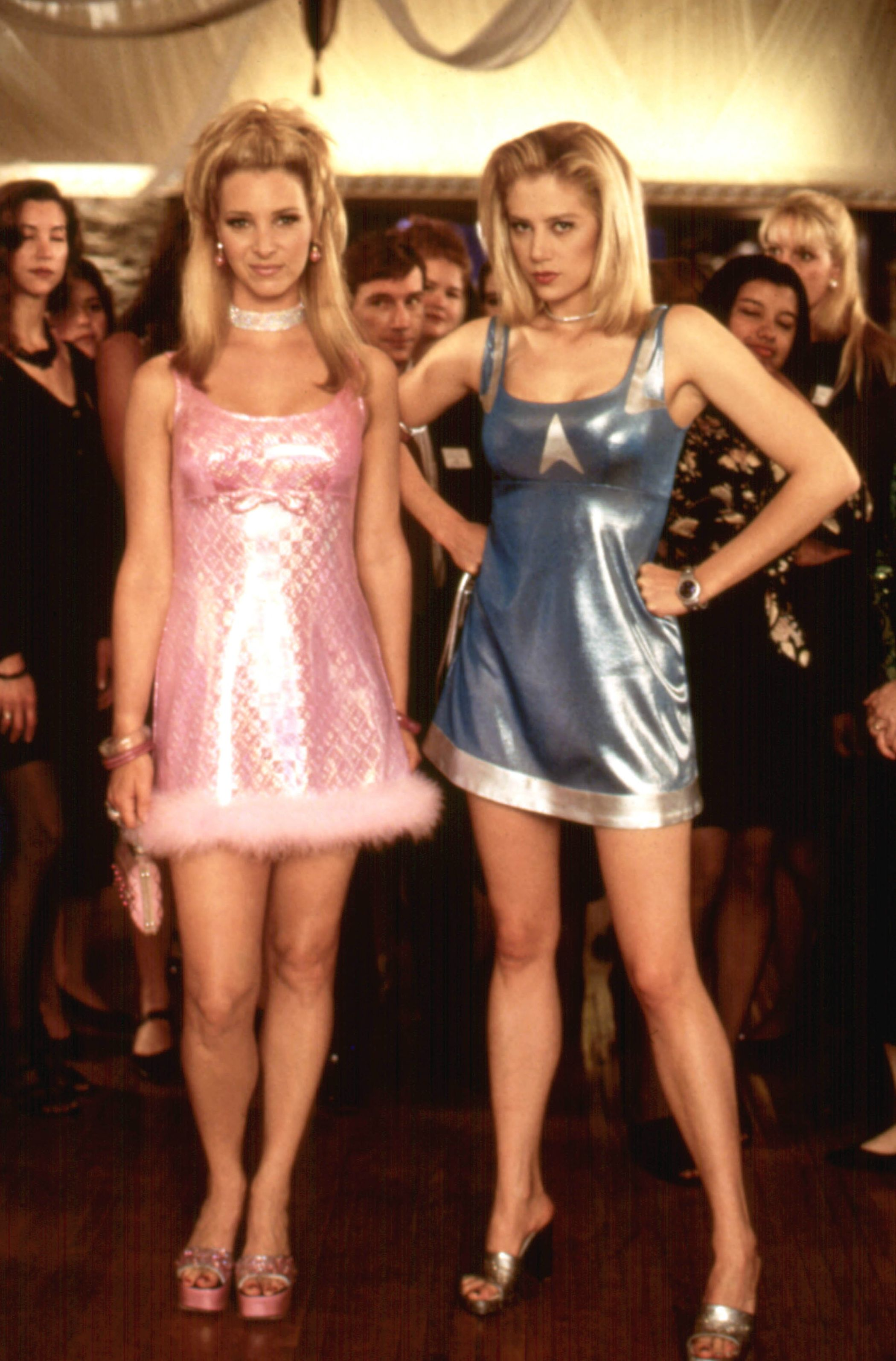 romy and micheles high school reunion soundtrack