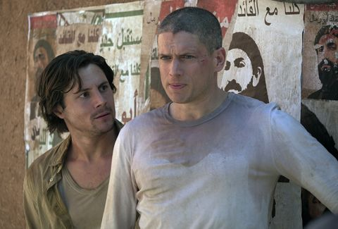 Prison Break Season 5 Episode 4 Review A Big Twist Has Us