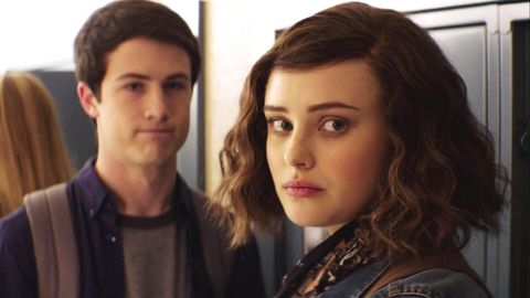 13 Reasons Why finale: Hannah, Clay