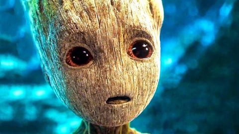 3a410b6163f8a James Gunn reveals Groot s final line in Infinity War and it s ...
