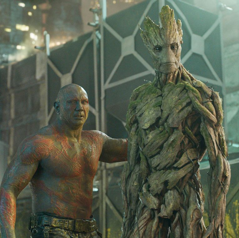 Here's when Guardians of the Galaxy 3 could start filming
