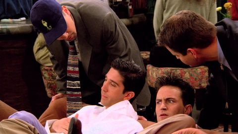 Every single Friends episode, ranked