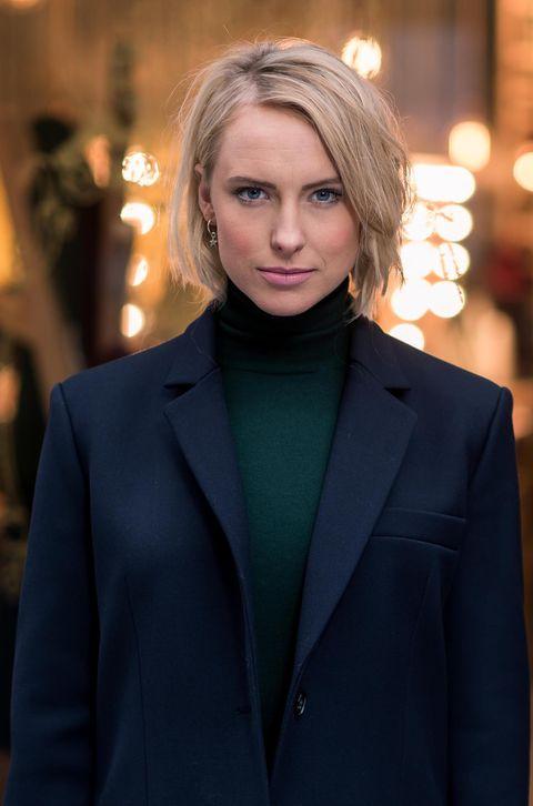 Aisling Jarrett-Gavin as Darcy Wilde in Hollyoaks