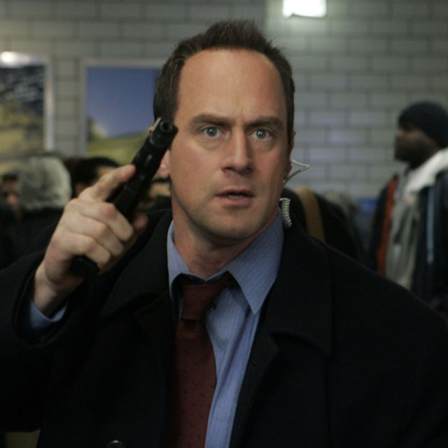 Elliot stabler happened to what How 'Law