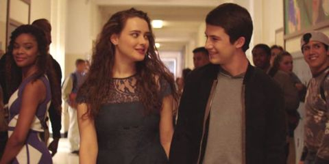 The major detail you missed at the end of 13 Reasons Why