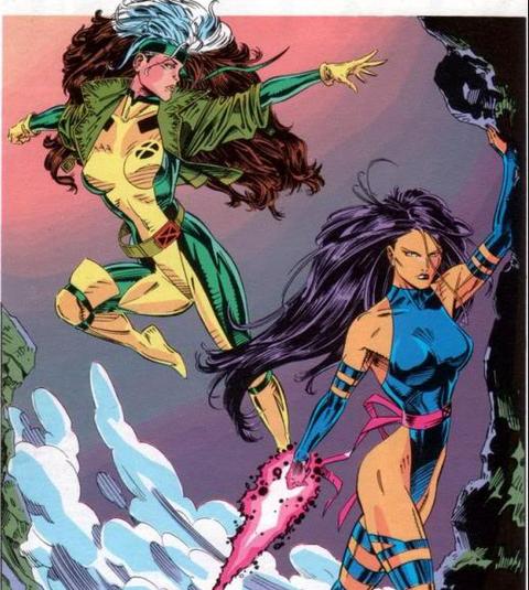 Is Rogue Being Recast For X Men Dark Phoenix