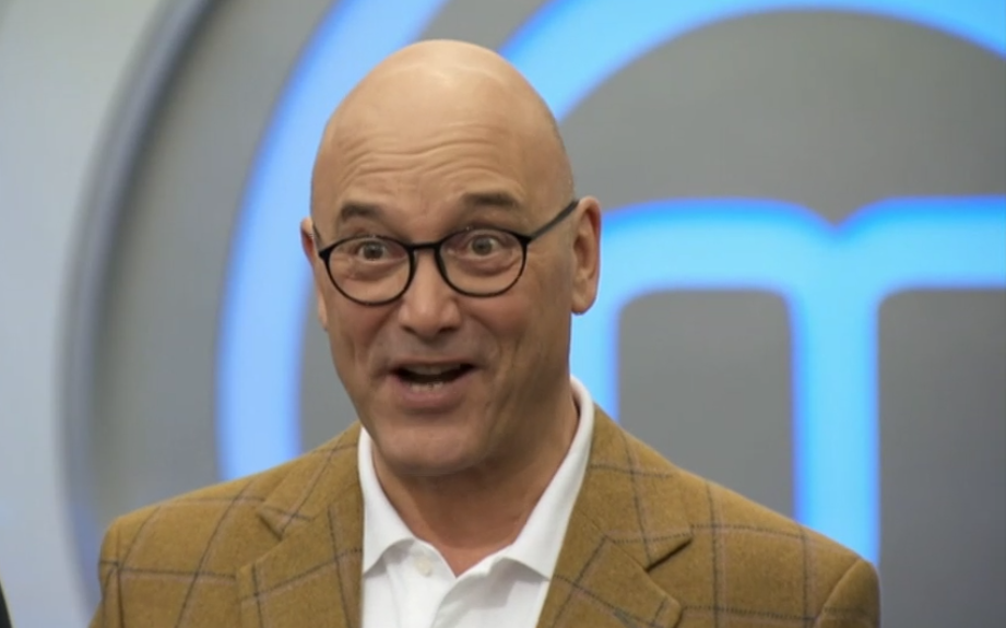 MasterChef's Gregg Wallace reveals ripped new body after major transformation