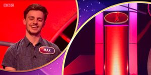 Pointless, worst answer by contestant Max