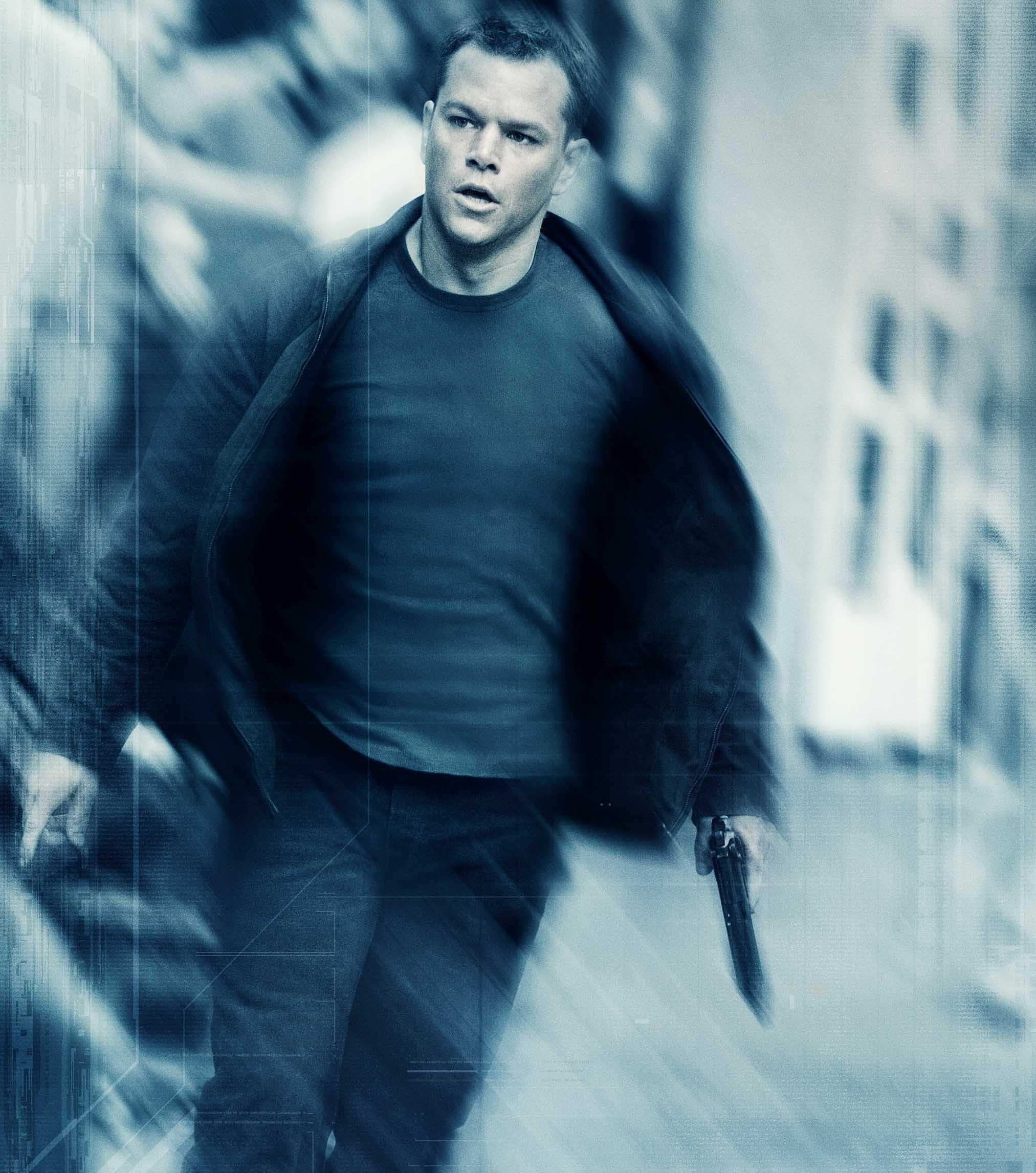 Jason Bourne 6 Release Date Cast Plot Trailer And More