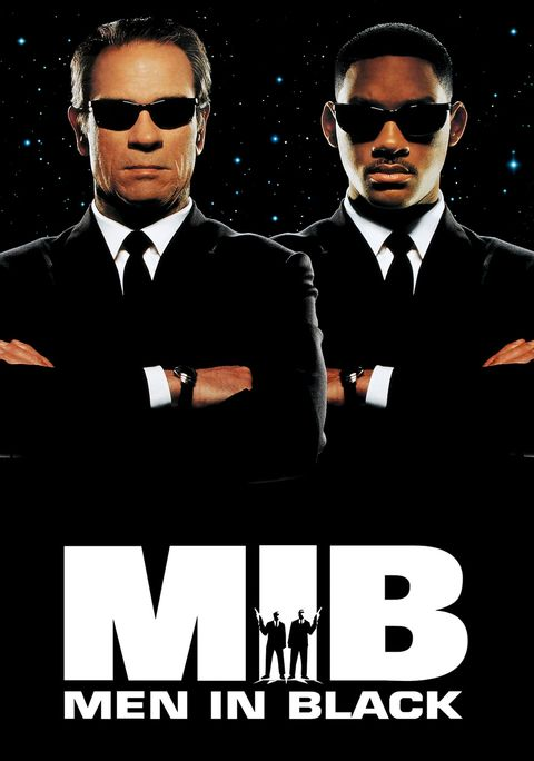 Men In Black Is Getting A New Sequel But Without Will