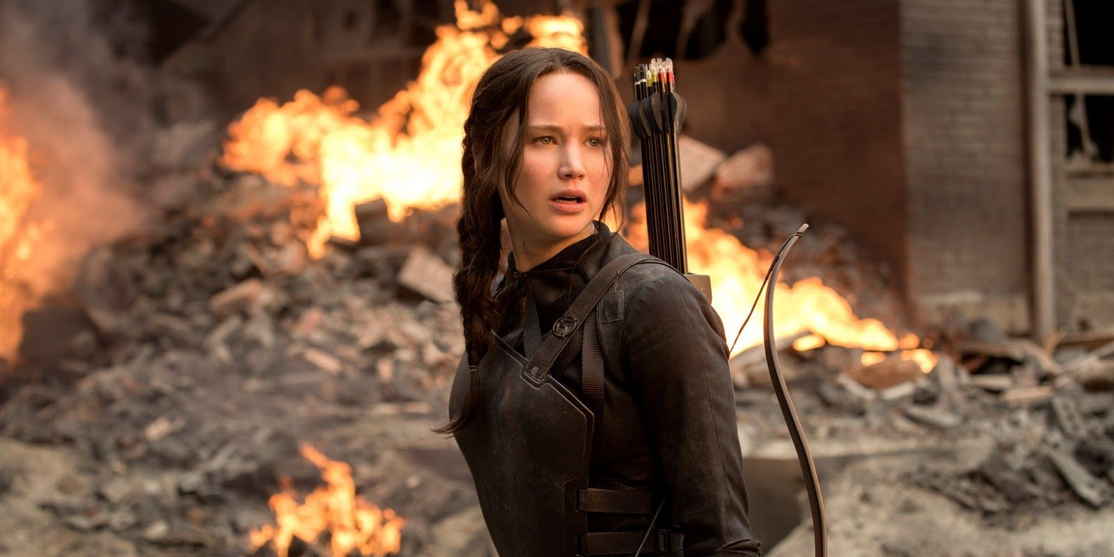 The Hunger Games Prequel Movie Has Been Officially Confirmed