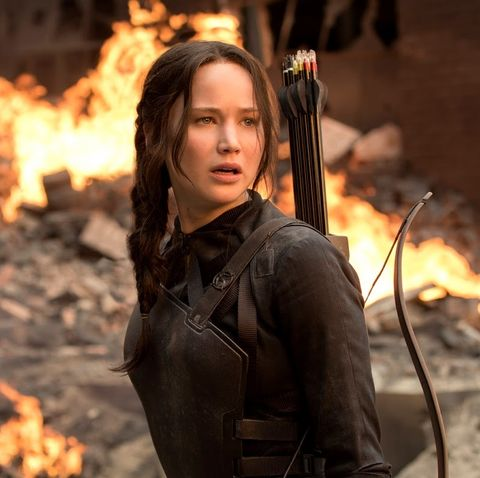 A Hunger Games prequel film is in the works – here's what to expect