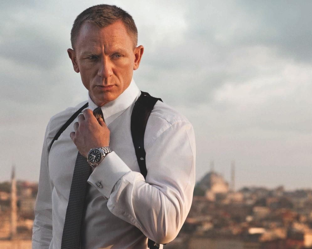 James Bond 25: All The Casting Rumours