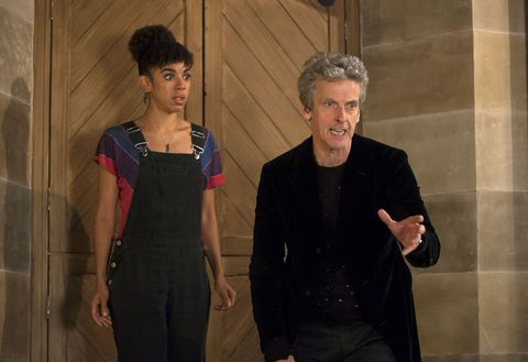 doctor who s10e04 streaming