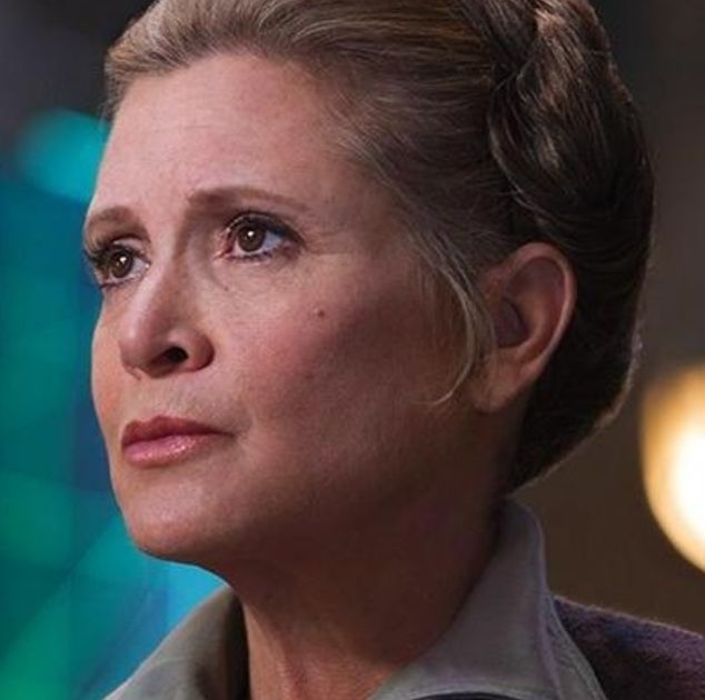"""Star Wars: The Rise of Skywalker director JJ Abrams opens up about """"surreal"""" Carrie Fisher scenes"""