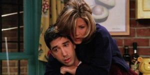 <p>Rachel leaves Ross a drunk answerphone message, and it changes their relationship. One of the most significant episodes, even if it's probably not the funniest.&nbsp;</p>