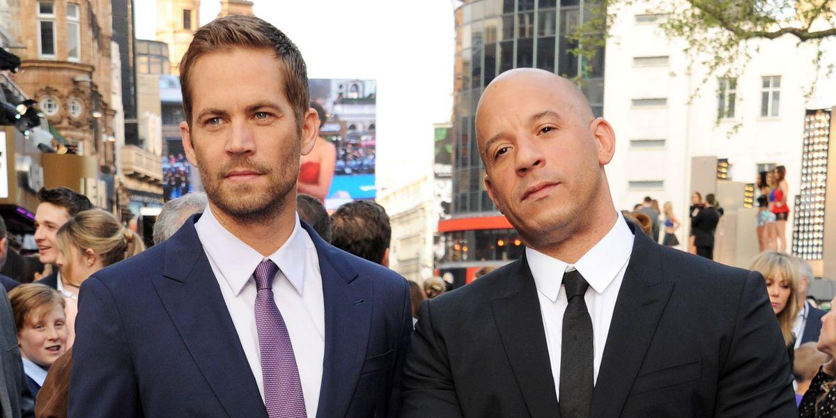 Fast & Furious star Paul Walker's daughter Meadow reunites with Vin Diesel's children