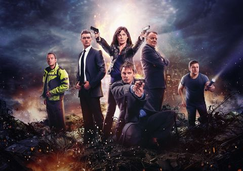 Torchwood team to reunite for the first time in 10 years